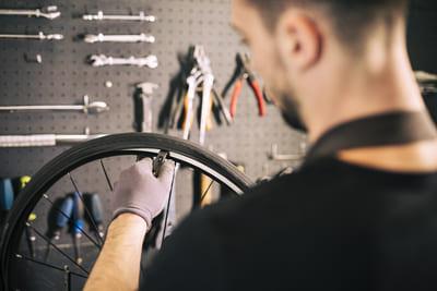 Entretien réparation vélo La Mure proche Grenoble