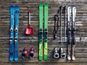Dépôt Vente matériel Ski proche Grenoble - La Mure (Isère)